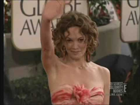 Diane Lane video