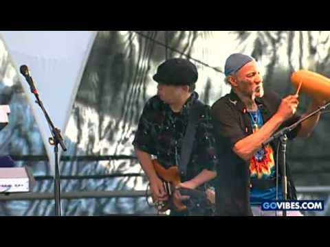 Neville Brothers - Big Chief