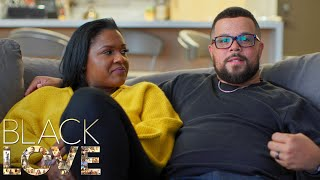 Deborah Joy and Terrence Share Their Love Languages | Black Love | Oprah Winfrey Network