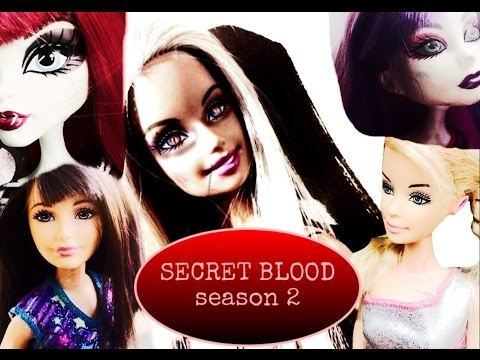 "Secret Blood | S2 E4 ""Search For Laura"" (Mid-Season Finale)"