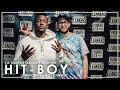 """Hit-Boy On Making """"Racks In The Middle"""" w/ Nipsey Hussle & 'Family Not A Group' w/ SOB x RBE"""
