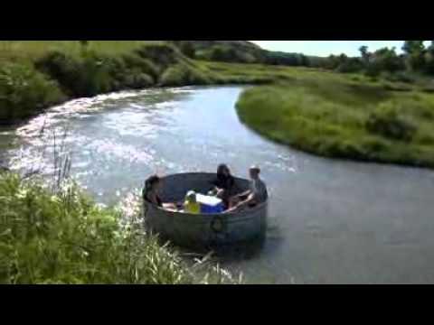 Nebraska travel destination video