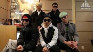 2012 BIGBANG GLOBAL EVENT (KOR)