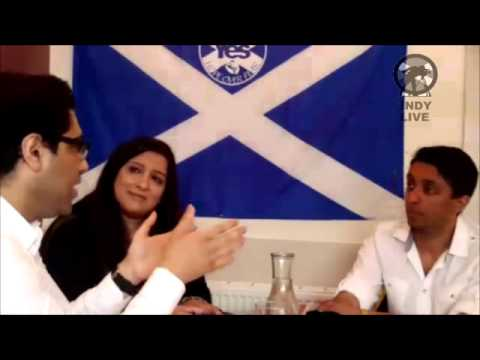 Scots Asians for Indy in conversation with @NeilHaySNP