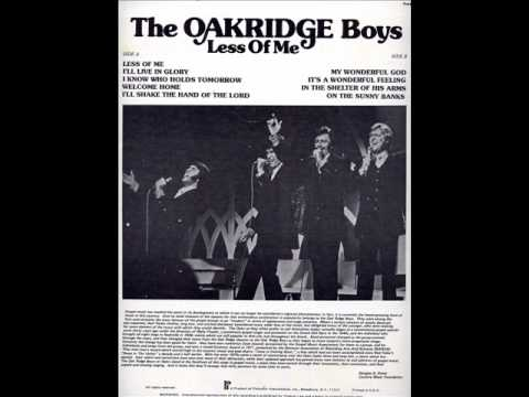 Oak Ridge Boys - On The Sunny Banks