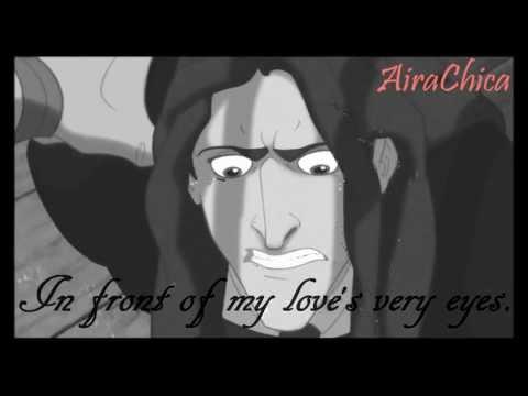 Wandering Anya (anastasia X Tarzan X Esmeralda) video