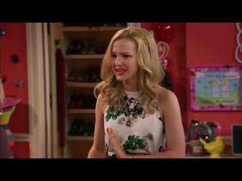 Лив и Мэдди - Флюгельбол - Сезон 2 серия 18 l Игровые сериалы Disney