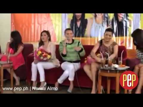 Angelica Panganiban Jokes About Her Weight Gain video
