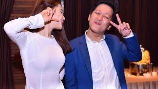 Hài Trường Giang 2016: Cười Tét Rún Khi Giang Ca Hỏi Vợ :))