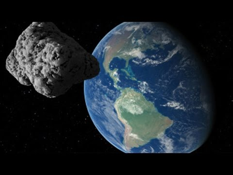 Armageddon Asteroid Will Just Miss Earth By An Inch June 17,2015