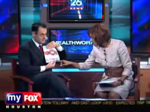 FASTBRACES® ΟΡΘΟΔΟΝΤΙΚΗ (4)  - INTERVIEW ON FOXHOUSTON