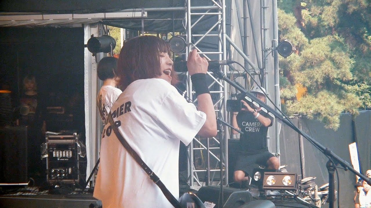 PEDRO (BiSH AYUNi D Solo Project) - 初回生産限定盤収録「super zoozoosea」トレイラー映像を公開 1stフルアルバム 新譜「THUMB SUCKER」2019年8月28日発売予定 thm Music info Clip