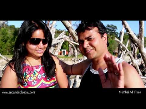 Andaman Tourism India  (Latest Advertisement/Commercial) 2015