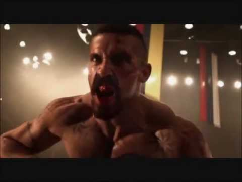 Yuri Boyka (scott Adkins) Bring It On video