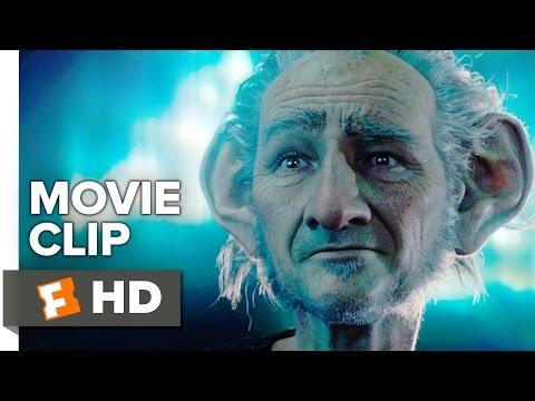 Bfg all s movie clips 2016 disney movie