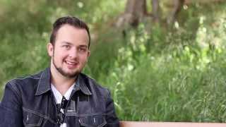 Noah Munck Shakes Off iCarly Identity at Biola