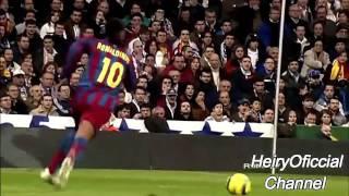 Top 30 Goals Ronaldinho Gaucho