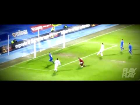 Alen Halilovic Best Skills Ever HD