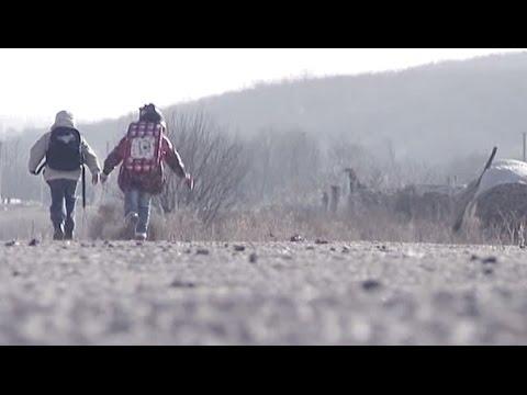 Потерянная родня – 2 часть.Касается Каждого, эфир от 15.01.2015