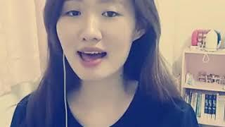 Mister snow - Irene Lin