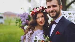Danik & Lyuba | Wedding