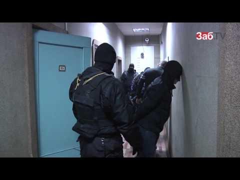 В Забайкалье задержали скотскую ОПГ