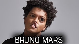 Download Lagu Bruno Mars interview but it's awkward Gratis STAFABAND