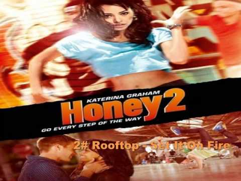 Honey 2 Full Soundtrack List video