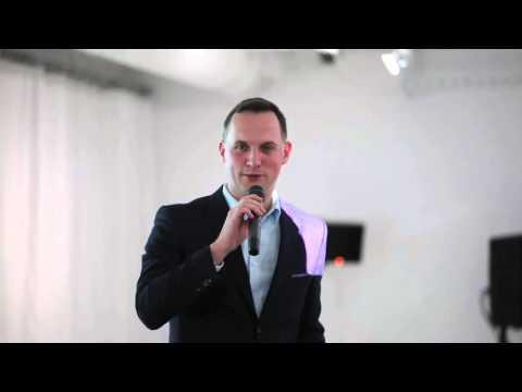 Jacek Łęgiewicz - Dziesięciolecie Creative Commons Polska