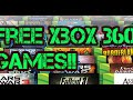 free xbox 360 games 2017 MP3