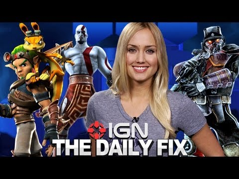 Next-Gen Xbox Leaks & The Hobbit Becomes a Trilogy! - IGN Daily Fix 07.30.12