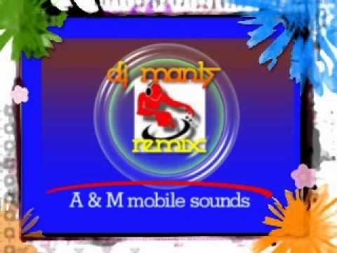 Ang Probinsyana (kanta Kinaray-a) - Mants Remix.mpg video