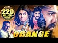 Ram Ki Jung  Orange  2018 New Released Full Hindi Dubbed Movie | Ram Charan, Gen