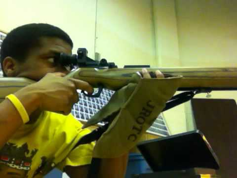 Phoebus High School Principal Phoebus High School Rifle Team
