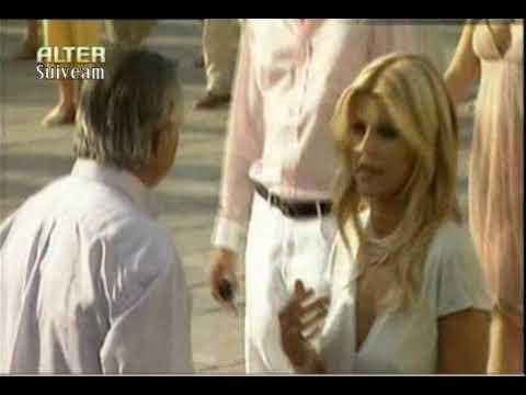 Elena Rapti  Nipple