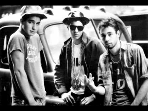 Beastie Boys - Flute Loop (beastie Boys/caldato)
