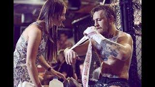 Kisah Cinta Conor McGregor UFC dan Kekasihnya Dee Devlin