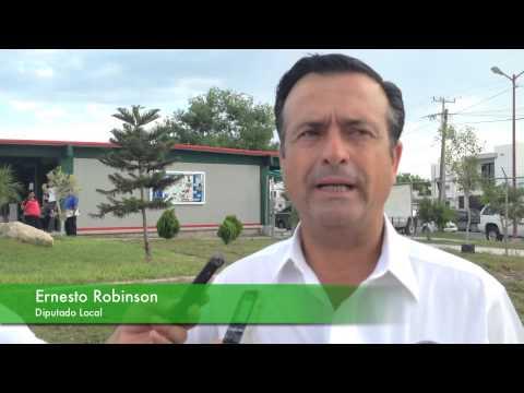 Informe Legislativo de Diputados de Reynosa