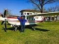 Cessna Silver Eagle performance