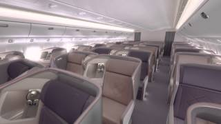 Virtual Tour: Next Generation Cabin Products | Singapore Airlines