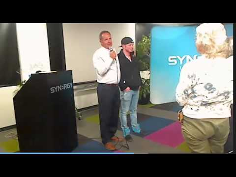Synergy meeting with Dane Iorg and Chris North on the benefits of ProArgi-9+. Please note the audio is rough, but the message is outstanding!