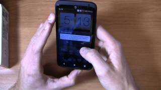 HTC One X+ Unboxing