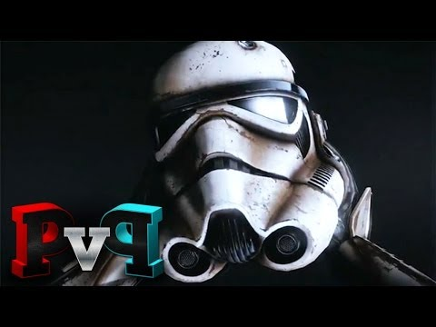 WILL WE EVER SEE BATTLEFRONT 3 (PVP)