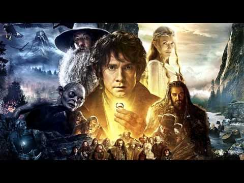 The Hobbit - Main Theme by Howard Shore (Official Soundtrack)