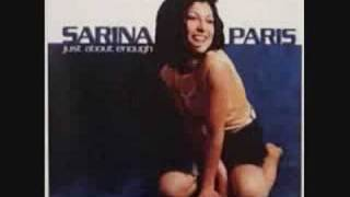 Watch Sarina Paris Just About Enough video