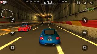 City Racing Lite / 3D Sports Car Racing Games / Android Gameplay