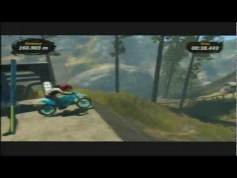 Trials Evolution - Intro Nova e Motos LOKAS