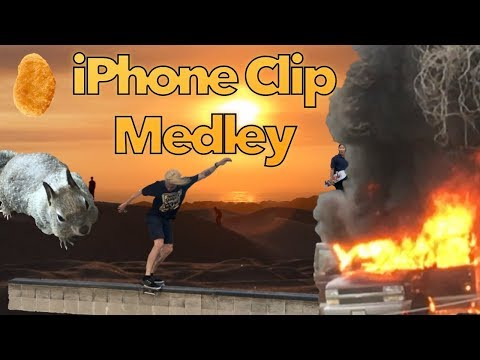 [iphone Clip Medley]