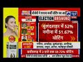 Uttar Pradesh Lok Sabha Election 2019, अमरोहा में बुर्का पहनकर वोटिंग पर बवाल, BJP, Congress
