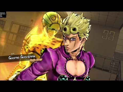 JoJo's Bizarre Adventure: Eyes of Heaven Todays News gangster diavlo is OP!!!
